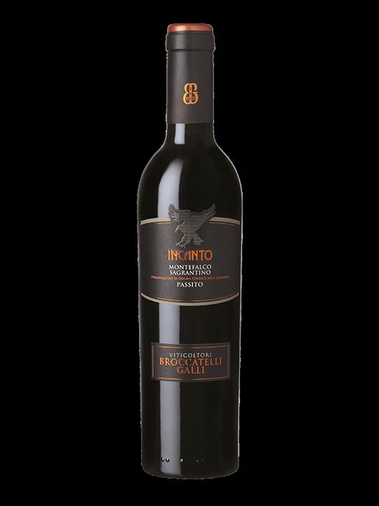 Vino Passito Montefalco prodotto dal gruppo Vignabaldo